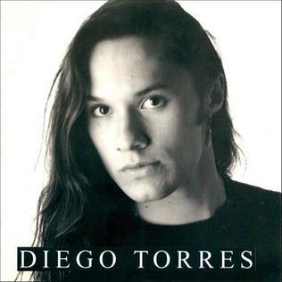 <i>Diego Torres</i> (album) album by Diego Torres