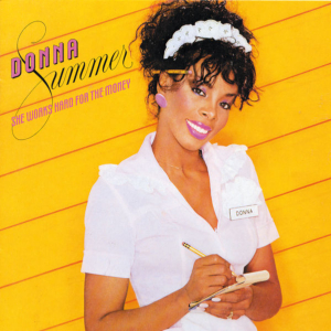 <i>She Works Hard for the Money</i> (album) 1983 studio album by Donna Summer
