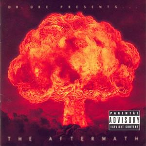 <i>Dr. Dre Presents the Aftermath</i> 1996 compilation album by Dr. Dre