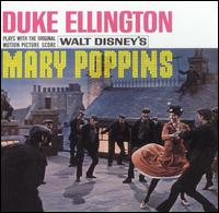 <i>Duke Ellington Plays Mary Poppins</i> 1965 album by Duke Ellington