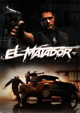 скачать игру El Matador через торрент - фото 2