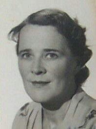 Eleanor Cullis-Hill