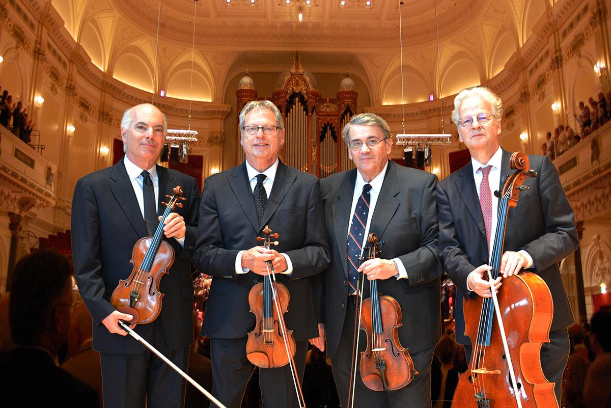 Fine Arts Quartet - Wikipedia