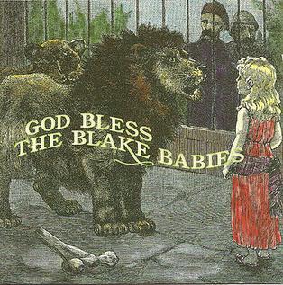 2001 studio album by Blake Babies
