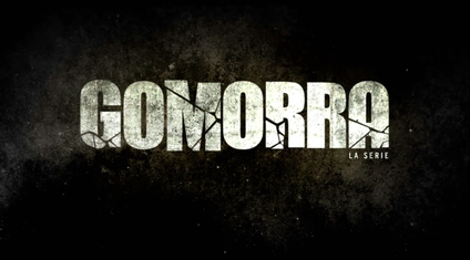 Picture of a TV show: Gomorrah