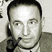 Gus Kahn German-American lyricist