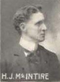 Herbert J. McIntire
