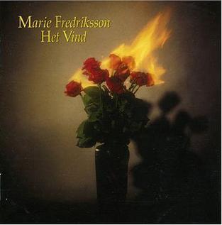 <i>Het vind</i> 1984 studio album by Marie Fredriksson