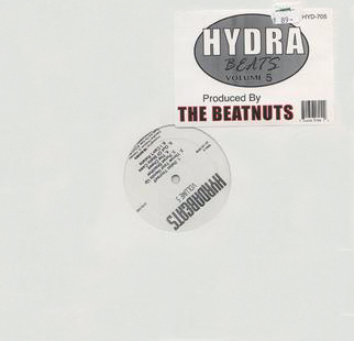 The beatnuts lick