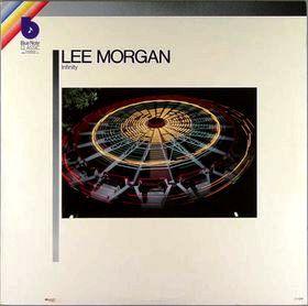 <i>Infinity</i> (Lee Morgan album) 1981 studio album by Lee Morgan