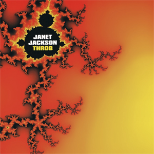 "Throb (song) single by Janet Jackson from the album ""janet"""