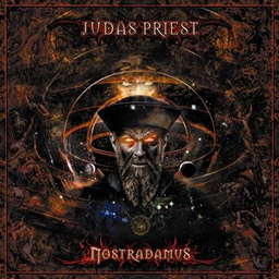 <i>Nostradamus</i> (album) 2008 studio album by Judas Priest