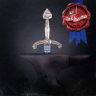 <i>The Myths and Legends of King Arthur and the Knights of the Round Table</i> 1975 studio album by Rick Wakeman