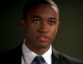 Lee Thompson Young American actor