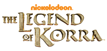 Picture of a TV show: Legend Of Korra
