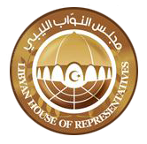 Libyan House of Representatives logo.png