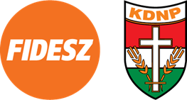 Fidesz–KDNP Hungarian political alliance