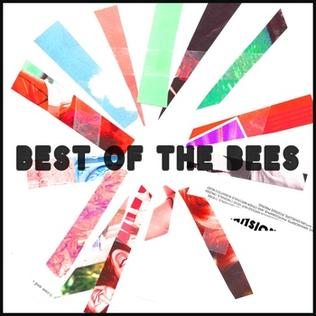 <i>Best of the Bees</i> 2010 compilation album by Mansions