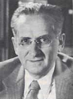 Jacob Marschak American economist