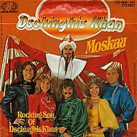 Moskau Singles