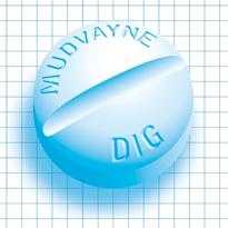 Dig (Mudvayne song) single from Mudvayne