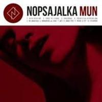 <i>Mun</i> (album) 2015 studio album by Nopsajalka