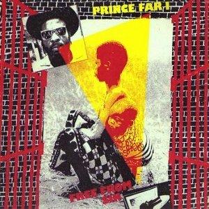 <i>Free from Sin</i> 1979 studio album by Prince Far I