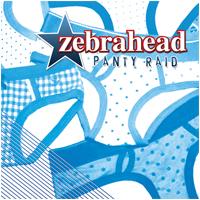 Panty Raid (album) - W...