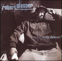 Robert Glasper In My Element cover.jpg