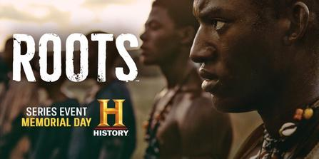 roots movie cast 2016