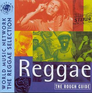 <i>The Rough Guide to Reggae</i> 1997 compilation album by Various artists