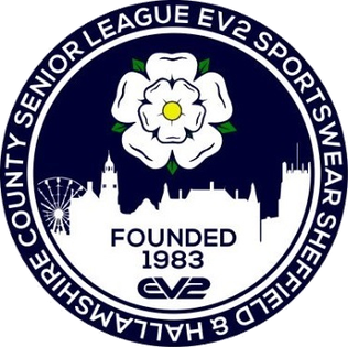 Sheffield & Hallamshire County Senior Football League Association football league in England