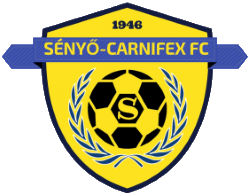 Sényő FC - Wikipedia