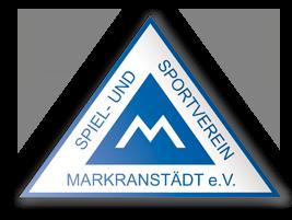 SSV Markranstädt association football club