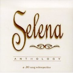 <i>Anthology</i> (Selena album) 1998 greatest hits album by Selena