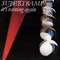 Supertramp It's Raining Again single cover.jpg