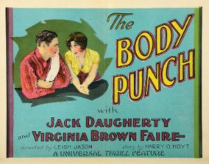 <i>The Body Punch</i> 1929 film
