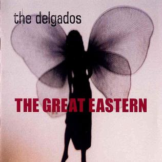 Delgados - The Great Eastern