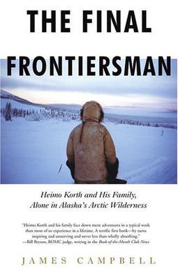 The Final Frontiersman Wikipedia