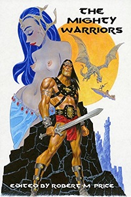 <i>The Mighty Warriors</i>