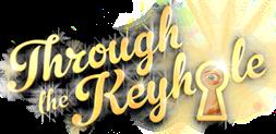 <i>Through the Keyhole</i> television series