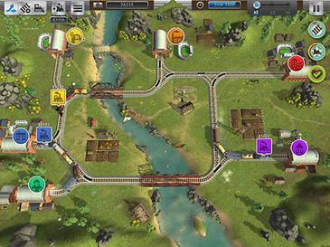 Train Valley - Wikipedia