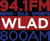 WLAD Radio station in Danbury, Connecticut