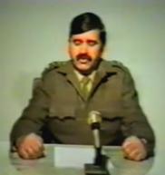 Mohammad Aslam Watanjar Afghan politician