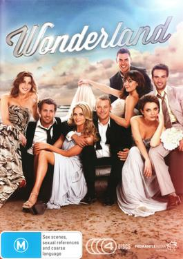 Wonderland (season 1) - Wikipedia