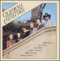 <i>Bluegrass Album, Vol. 3 – California Connection</i> 1983 studio album by Bluegrass Album Band
