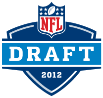 2012 NFL Draft 77th annual meeting of National Football League franchises to select newly eligible players