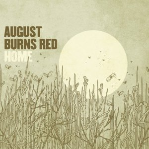<i>Home</i> (August Burns Red album) album by metalcore band August Burns Red