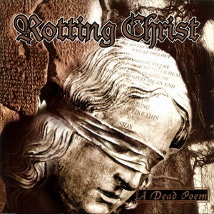 <i>A Dead Poem</i> 1997 studio album by Rotting Christ