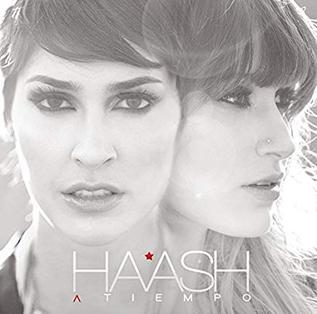 A Tiempo Ha Ash Album Wikipedia